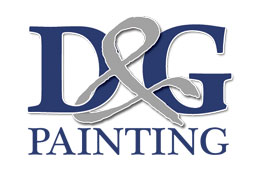 D&G Painting Logo