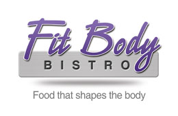 Fit Body Bistro Logo